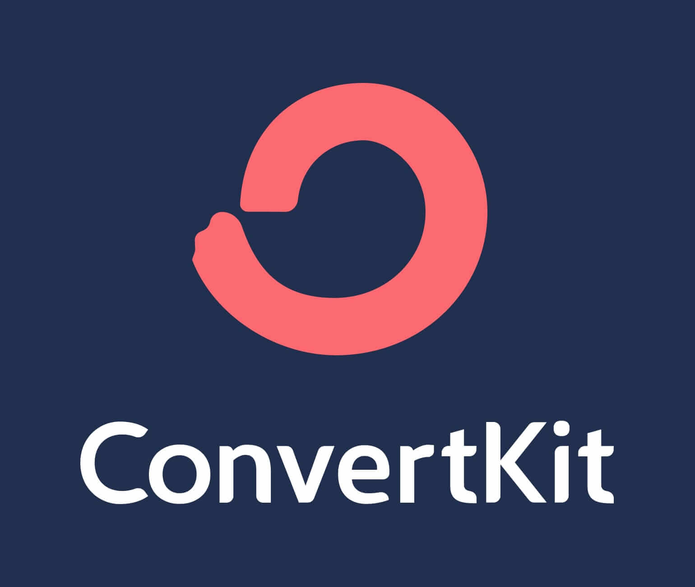 convertkit logo kartel digital