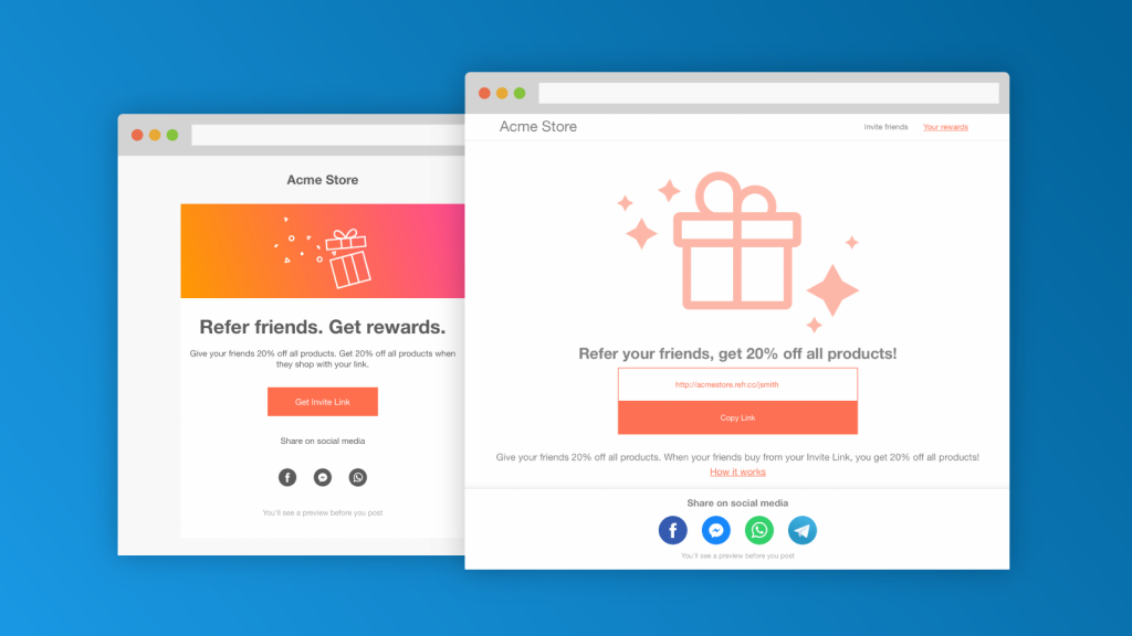 referral candy shopify malaysia