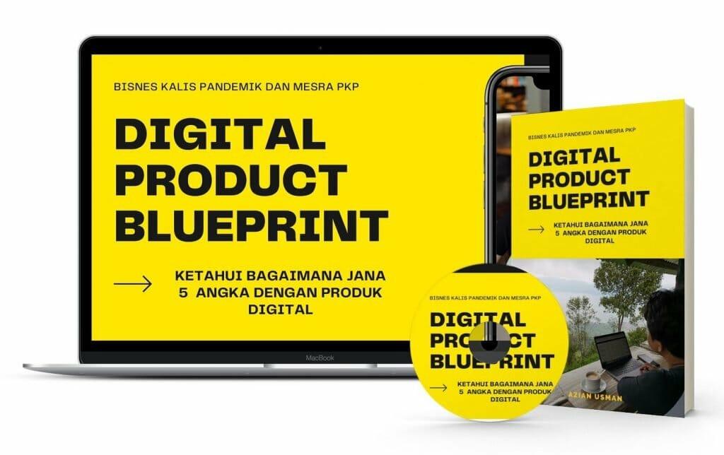 course produk digital malaysia